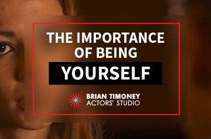 the importance of being yourself The importance of being genuine december 8 you will find that conversations are more enjoyable and effective when you immerse yourself in them.