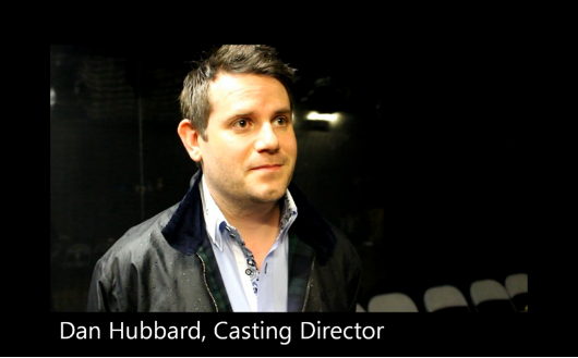 Watch videoCasting Director – Dan Hubbard