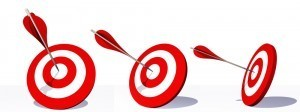 Hit The Target With Your  Acting Marketing