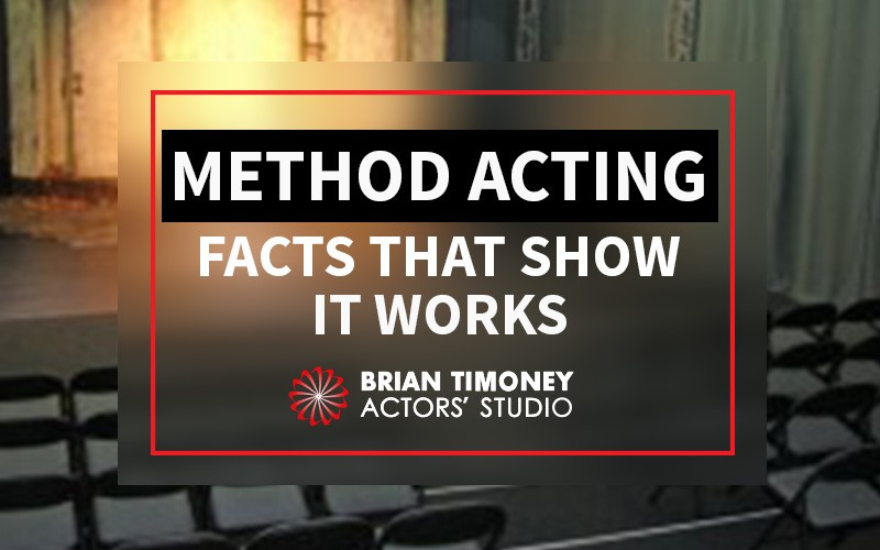 Success of Method Acting: Facts, Figures and Awards
