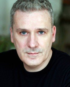 Brian Timoney headshot
