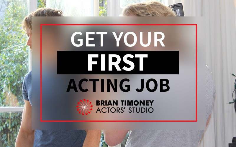 A-Guide-to-Getting-your-First-Acting-Job