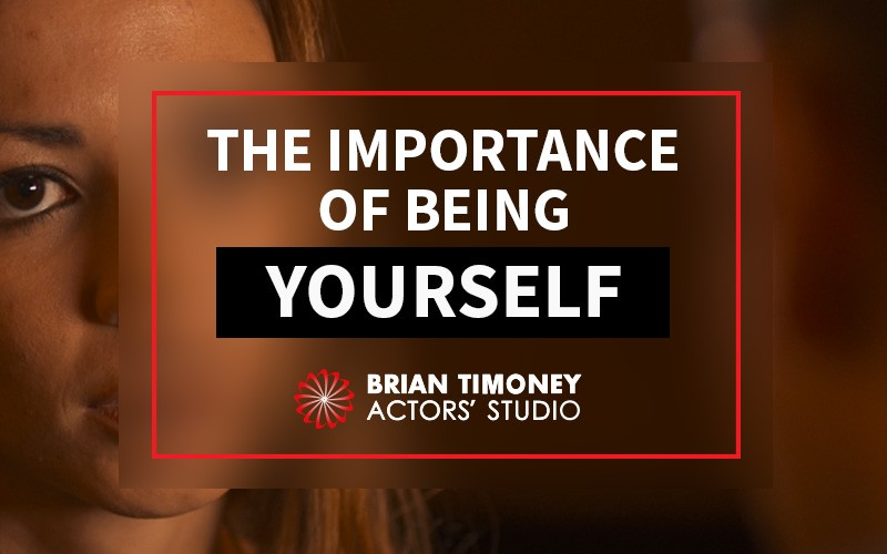 The-importance-of-being-yourself