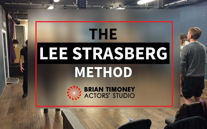 What-is-the-Lee-Strasberg-Method