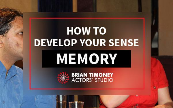 How_to_develop_sense_memory