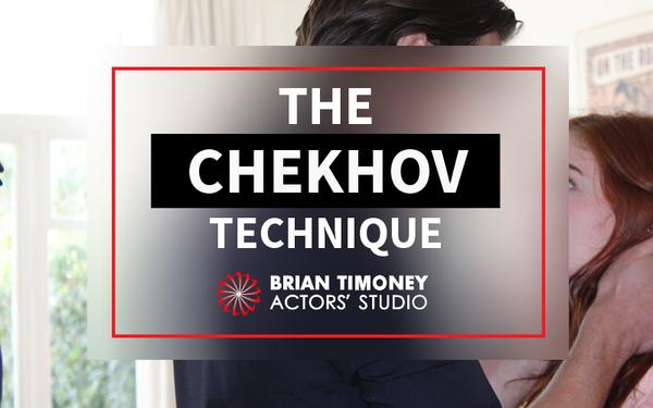 Acting as Art: The Chekhov Technique