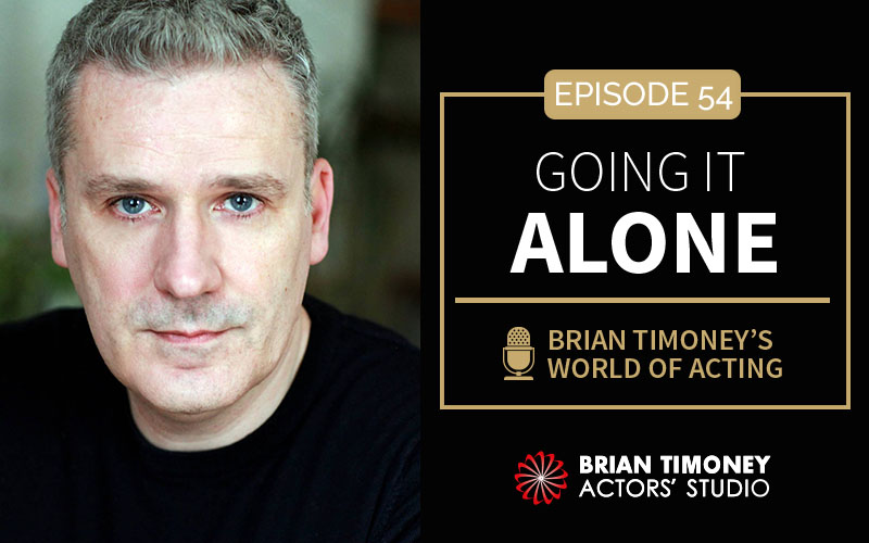Episode 54: Going it Alone
