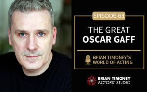 Episode 68: The great Oscar gaff
