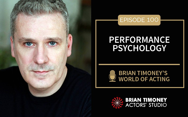 Episode 100: Performance Psychology